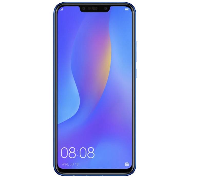 گوشی موبایل هوآوی مدل Nova 3i INE-LX1M
