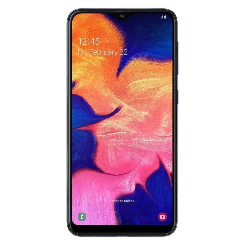 گوشی موبایل سامسونگ مدل Galaxy A10