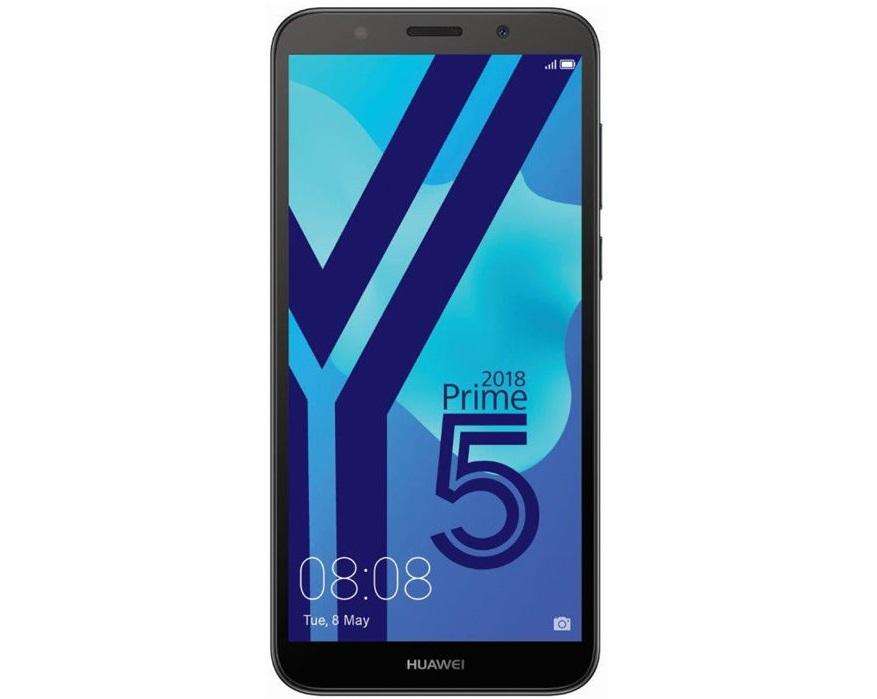گوشی موبایل هوآوی مدل Y5 Prime 2018 DRA-LX2